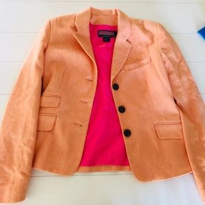 NWOT Vineyard Vines Women's Academy Blazer Jacket